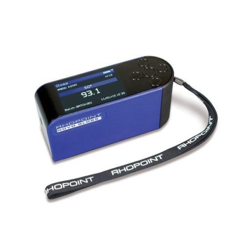 Rhopoint Novo-Gloss 60 KM fényességmérő