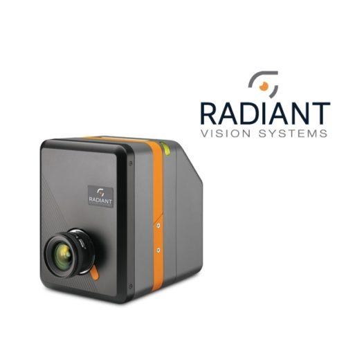 Radiant I-sorozat képalkotó fénysűrűségmérő