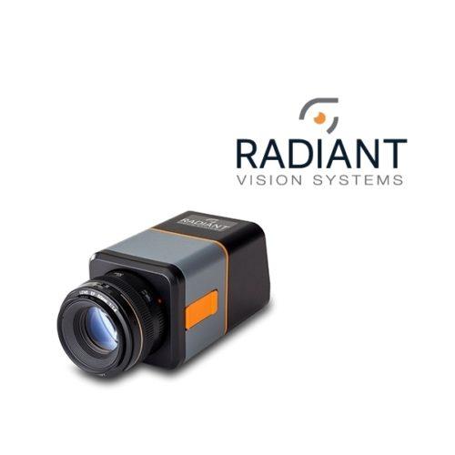 Radiant Y-sorozat képalkotó színmérő