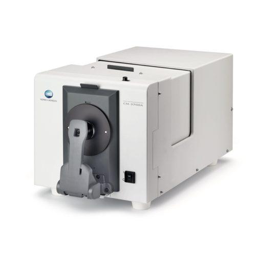 Konica Minolta CM-3700a spektrofotométer