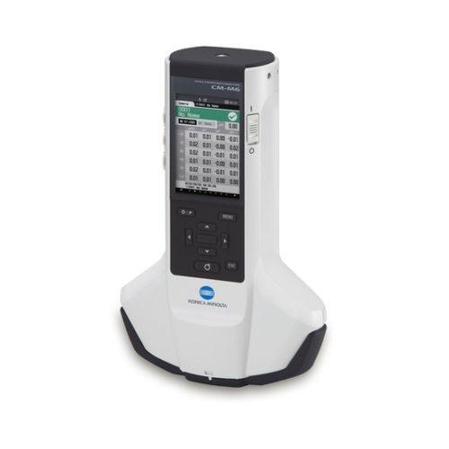 Konica Minolta CM-M6 spektrofotométer
