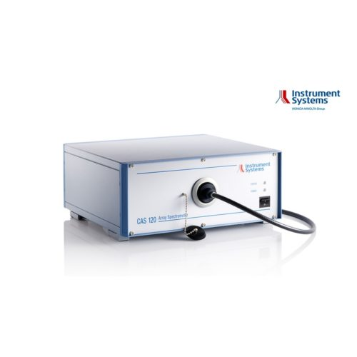 IS CAS 120 spektrométer