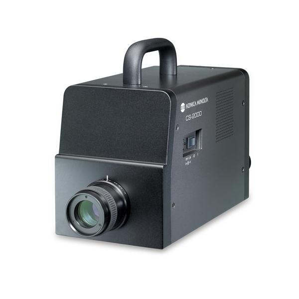 Konica Minolta CS-2000 spektroradiométer
