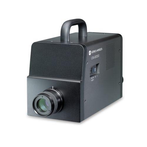 Konica Minolta CS-2000a spektroradiométer